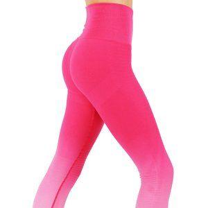 Workout Women's Leggings High Compression Pants